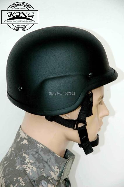Cheap NIJ IIIA Bulletproof Kevlar Helmet M88 Ballistic Helmet Safety Bulletproof Helmet