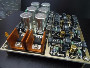 Image 5 - مرحبا فاي مكاسب المضخم قابل للتعديل متعددة قبل أمبير PCB/DIY كيت/مجلس