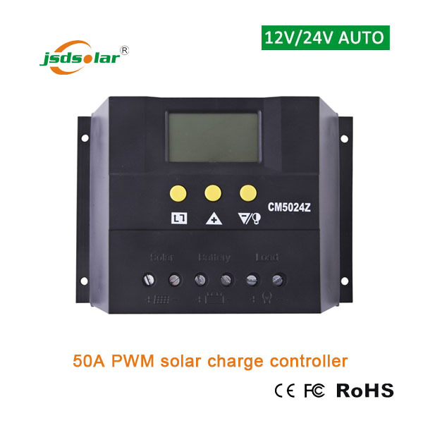 US $39 0 |Shenzhen manual pwm 50a 12v solar charge controller circuit-in  Solar Controllers from Home Improvement on Aliexpress com | Alibaba Group