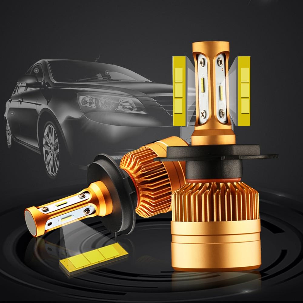HTB13k.Xh nI8KJjSszbq6z4KFXaV 2Pcs H4 LED H7 H11 H8 9006 HB4 H1 H3 HB3 H9 H27 Car Headlight Bulbs LED Lamp with 1515 Chips 12000LM Auto Fog Lights 6000K 12V