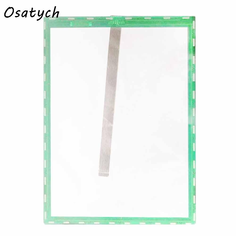где купить New 12.1 inch for N010-0550-T715 Touch Screen Panel Glass Digitizer по лучшей цене