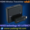 Wireless HDMI extender WHDI Technology Wireless HDMI deliver Transmitter and Receiver Wireless HDMI Transmission System