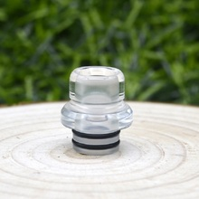 Newest  510 Drip Tip T9 Style for 510 threading RDA / RTA / atomizer vape accessories