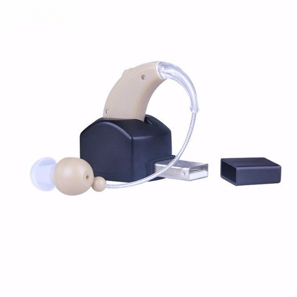 Listen Up Sound Amplifier Special Rechargeable MINI Ear Hearing Aid S-109 Digital Hearing Aid For Elderly Hearing Loss s 109s rechargeable ear hearing aid mini device sordos ear amplifier hearing aids in the ear for elderly apparecchio acustico