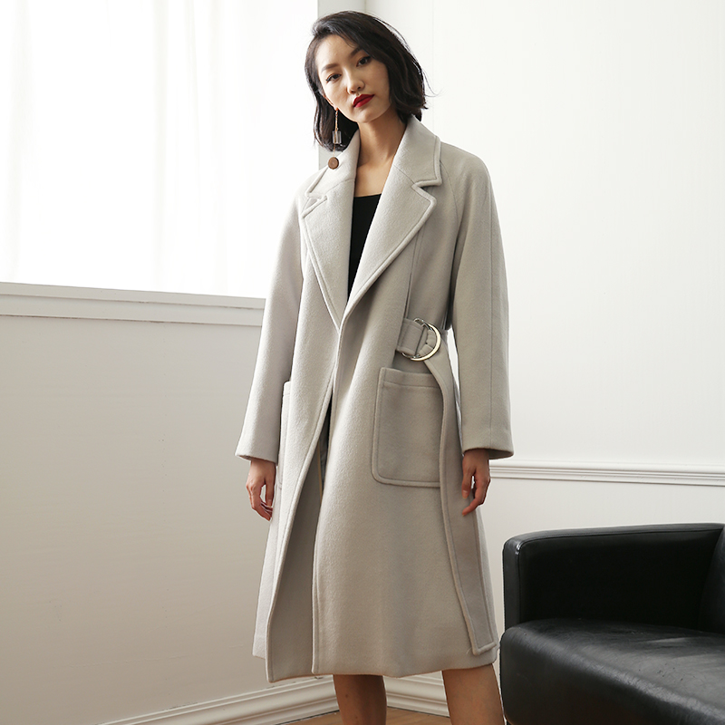 Online Get Cheap Beige Wool Coat -Aliexpress.com | Alibaba Group