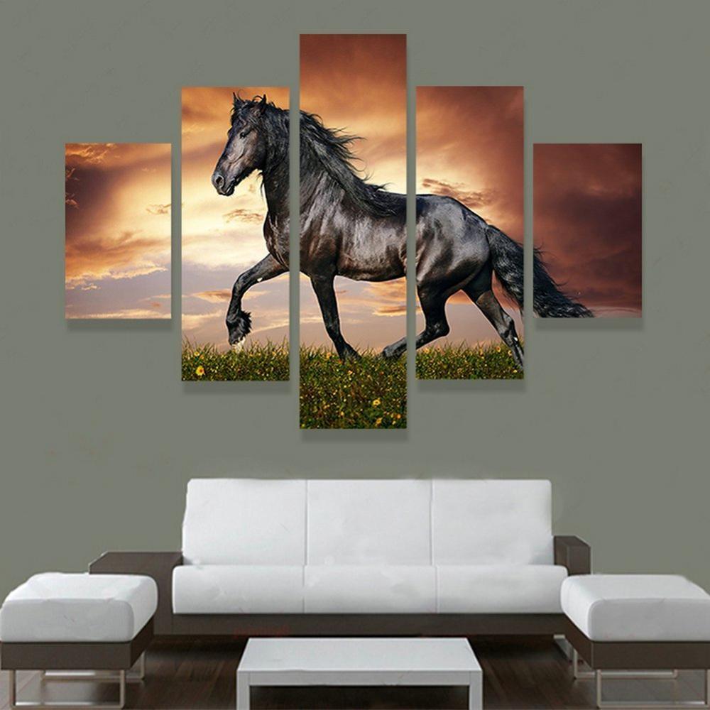 Wall Art Horses popular art deco horse-buy cheap art deco horse lots from china