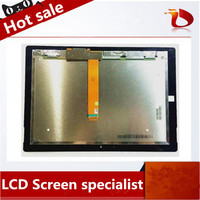 Replacement New LCD Display Touch Screen Digitizer Glass Assembly For Microsoft Surface 3 1645 RT3 10