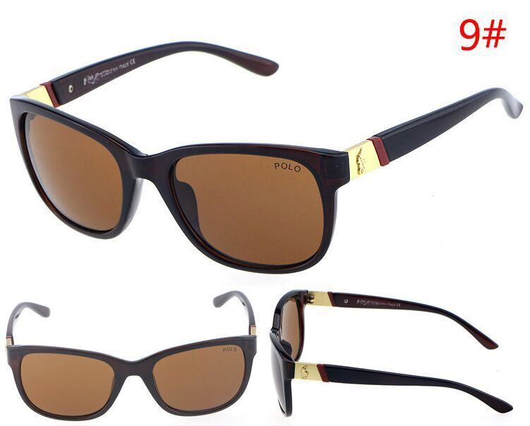 Polo Sunglasses Womens  aliexpress com 2016 brand polo sunglasses men women brand