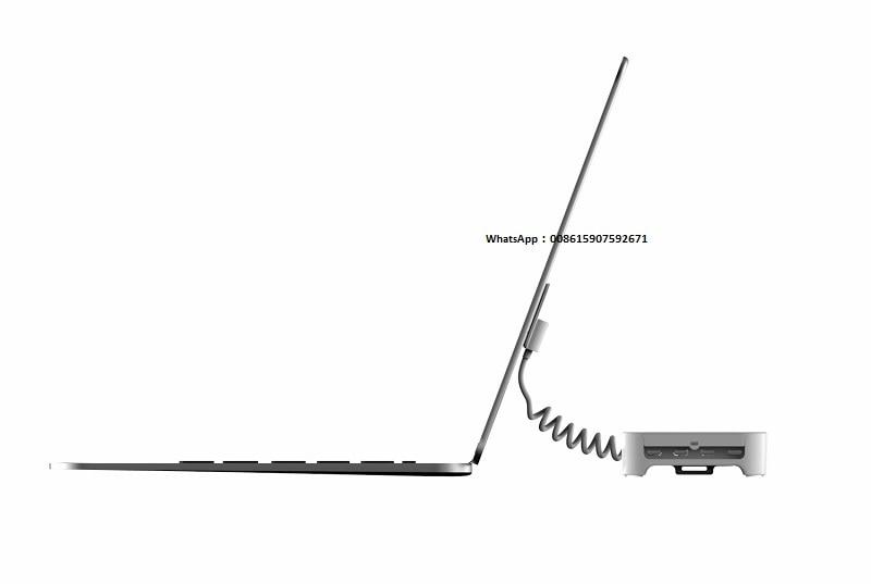 6_port_headset_notebook_speaker_mouse_keyboard_lens_flexible_sensor_alarm_accessory_security_display_system
