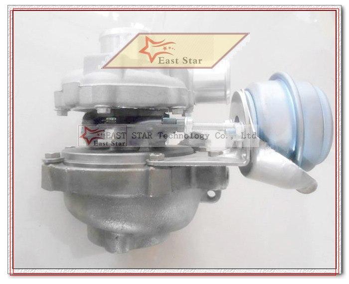 GTB1649V 757886 28231-27400 757886-5003S 757886-0003 Turbo For Hyundai Tucson For KIA Sportage II 2005- D4EA 2.0L CRDi 140HP (4)