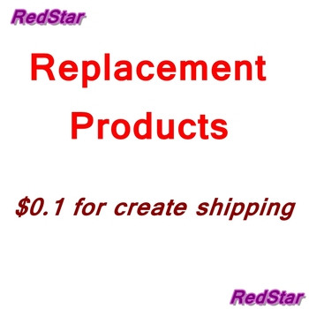 Special order for replacment parts that found problems from buyer and approved by seller image