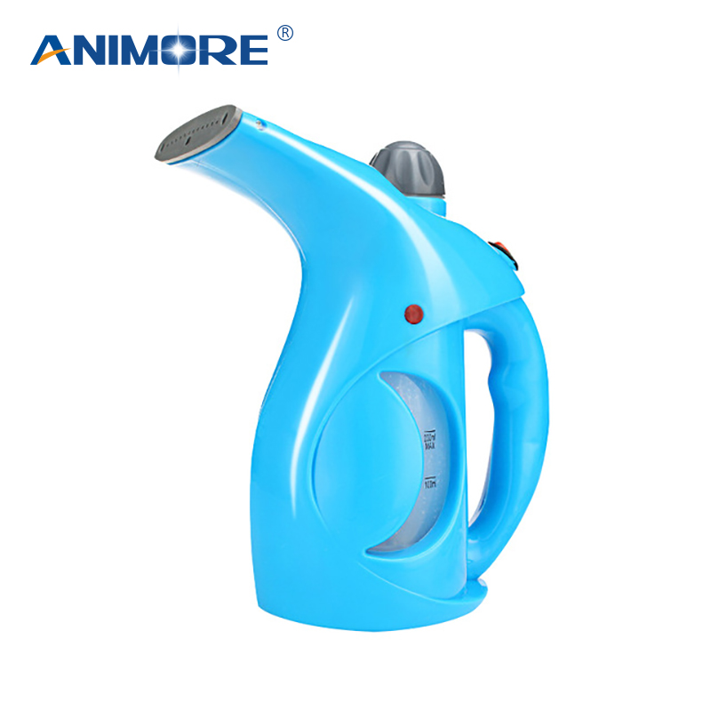 ANIMORE Iron Steam New with EU AU UK Plug Electric Garment Steamer Brush for Ironing Portable Multifunction Pots Facial Steamer multifuncation iron steam electric electric garment steamer brush portable 2 in 1 face steamer facial spa steamer beauty skin
