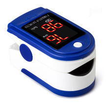 Digital Fingertip Pulse Oximeter Diagnostic-tool SpO2 PR PI Heart Rate Monitor Blood Oxygen Saturation Tester Oximetro De Pulso