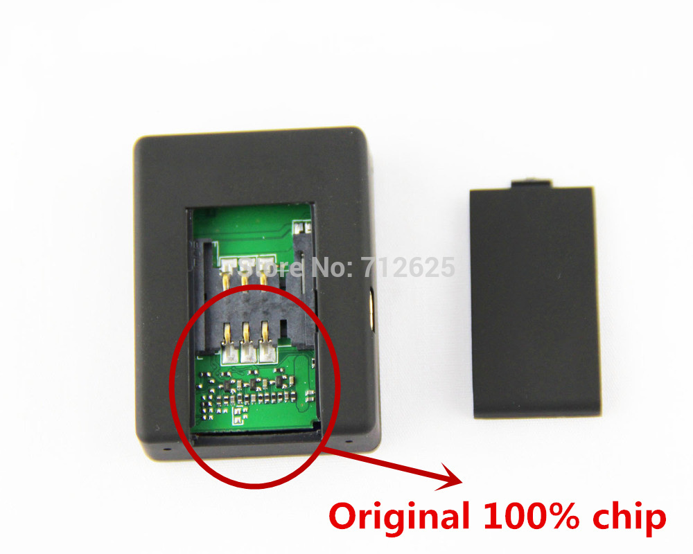 N9 Wireless SIM GSM voice activated auto dialer Monitor Personal Mini With USB cable Alarm RealTime listening device