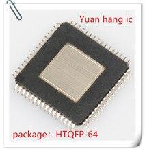 NEW 5PCS/LOT TAS5611APHDR TAS5611APHD TAS5611A TAS5611 16V-34.1V IC AMP AUDIO 125W STER D HQFP64( 14×14 ) IC