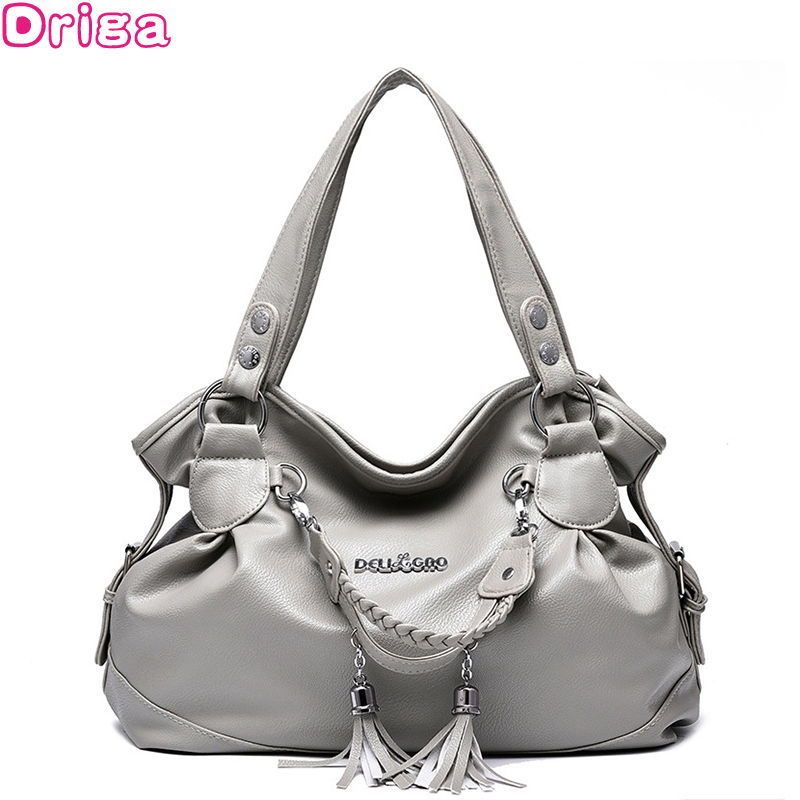 Leather discount Women Shoulder