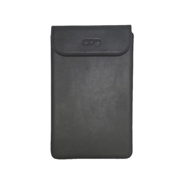 新オリジナル保護 GPD ため Pocket2 7 インチミニノート Pc Umpc Windows 10 システム (ブラウン)