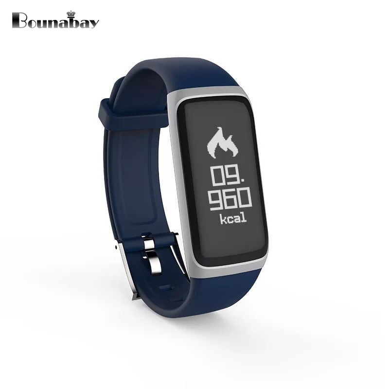BOUNABAY Smart watches for man Bluetooth Multi-lingual function Watch Men Clock Android ios phone wifi Automatic 3G men's Clocks dm98 smart watch gps wifi waterproof sim card mp3 music bluetooth answer call for android ios phone sport fitnesstracker watches