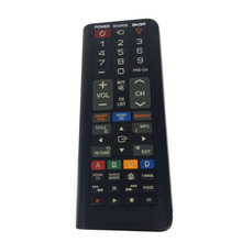 used for Samsung Smart 2 in 1 Qwerty Remote Control RMC-QTD1 BN59-01134B Non-new products