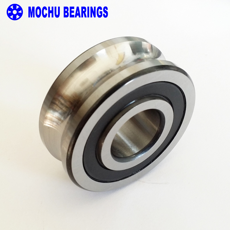 1PCS LFR5206-20NPP LFR 5206-20 NPP Track rollers double row angular contact ball bearings Gothic arch raceway groove 1 pieces double row angular contact ball bearings lr5307nppu old code 306807c 306707c size 35x90x34 9