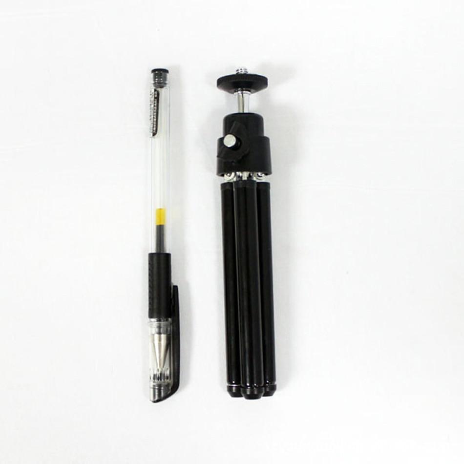 Mini treppiedi per la Macchina Fotografica 140-170mm Leggero Flessibile Portatile Treppiedi per Gopro Xiaomi Iphone SamsungHuawei 3.5-6 pollici Telefoni