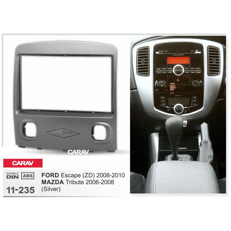 Carav 11 235 Top Quality Radio Fascia For Mazda Tribute Ford Escape Rhaliexpress: Mazda Tribute Radio Tour At Gmaili.net