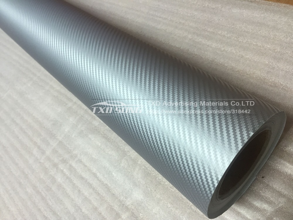 Высокое качество 3D виниловая наклейка из углеродного волокна для автомобиля 3D углеродная оберточная наклейка с воздушными пузырьками 1,52*5 м/рулон