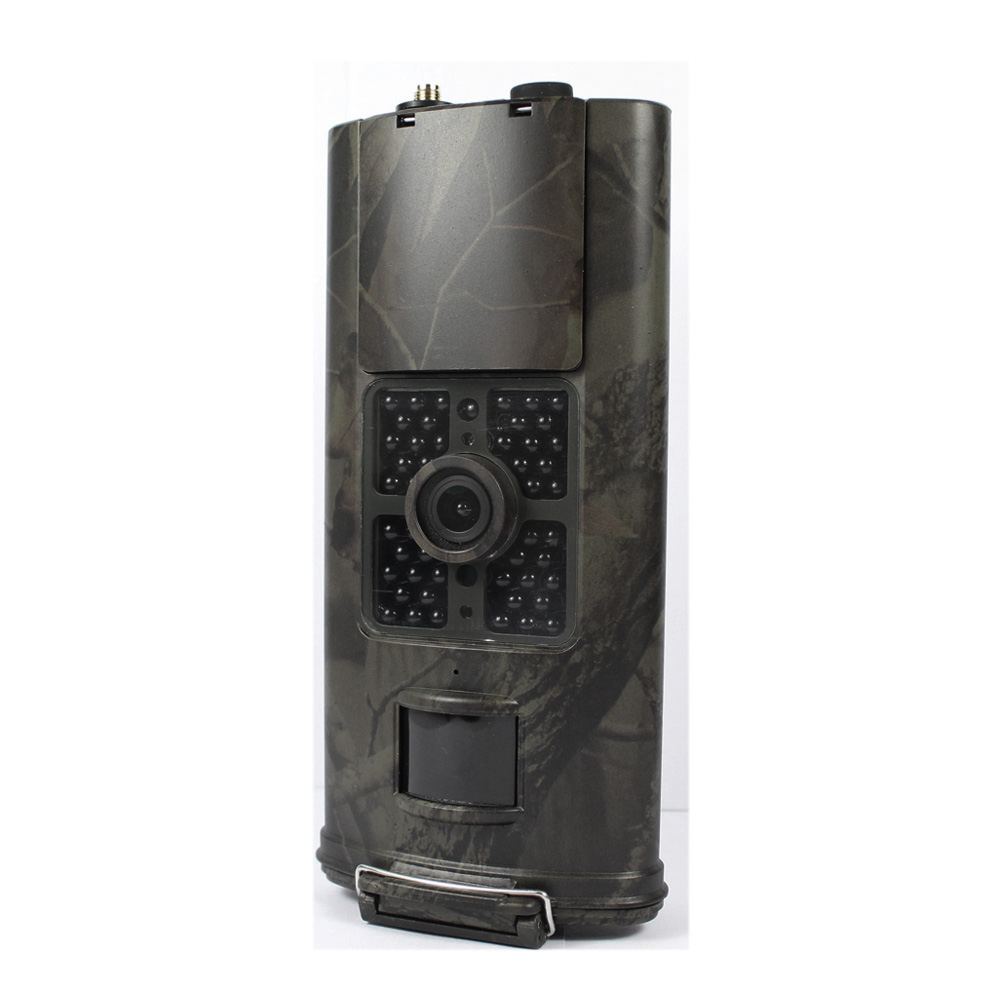 Cellular Hunting Camera 2G GSM MMS SMS SMTP Trail Camera Mobile 16MP Night Vision Wireless Wildlife Surveillance HC700M