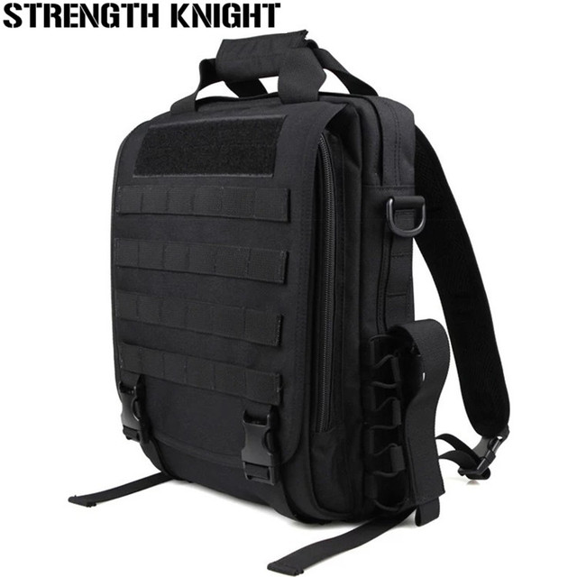 Military Camouflage Men And Women Backpack Small Laptop Waterproof Mini Tablet Shoulder Bag Travel
