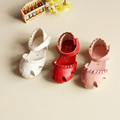 Leather Toddler Soft Baby Shoes Rubber Sole Moccasins Summer Infant Girl Footwear Botinhas De Menina Cute Baby Shoes 503097