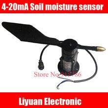 סיטונאי מחירים 4 20mA רוח כיוון חיישן, מתח סוג חיישן כיוון רוח, מד רוח 485