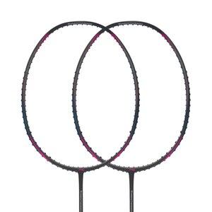 Image 3 - Li Ning Turbo Charging N9 II Badminton Rackets Single Racket Professional Equipment Carbon Fiber LiNing Rackets AYPL178