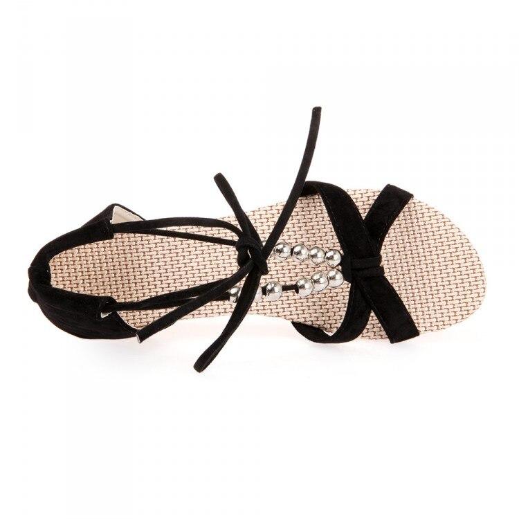 Plus Sandali SelenTeks Chaussure 9