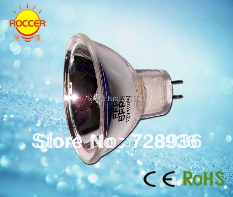 CHANGSHENG High quality EFP 64627 12V 100W GZ6 35 photo optic discharge lamp