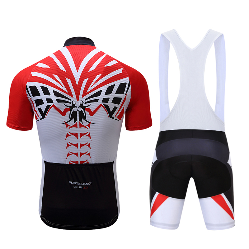 2018 Team sky Pro Cycling Jersey set Cycling clothing Breathable Mountain  Bike Clothes Quick Dry Bicycle Sportswear Cycling Set-in Cycling Sets from  Sports ... cbcdbcedf