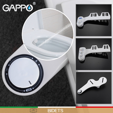 GAPPO Toilet Seats clean cover bidet seat toilet seat lid heated bidet cover simple bidet seats abattant wc tapa wc smart heated toilet seat hinge wc sitz intelligent automatic toilet lid cover multifunal washlet elongated electric bidet cover