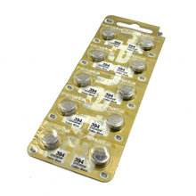 2 шт. аккумулятор Renata 394 оксид серебра 1,55 в SR936W SR45 V394 часы 0% ртути увеличивают срок службы на 60