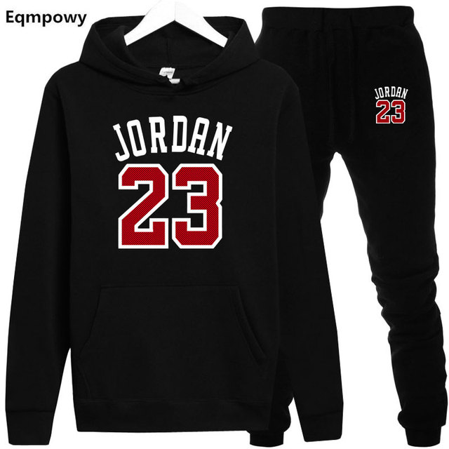 757fd401260a0e New 2018 Brand New Fashion JORDAN 23 Men Sportswear Print Men Hoodies  Pullover Hip Hop Mens