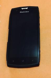 """Image 1 - Оригинальный ЖК экран + сенсорный экран + рамка для Blackview BV7000 Pro MT6750T Восьмиядерный 5 """"FHD Бесплатная доставка"""
