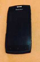 """จอ LCD เดิม + หน้าจอสัมผัส + กรอบสำหรับ Blackview BV7000 Pro MT6750T OCTA Core 5 """"FHD ฟรีการจัดส่ง"""