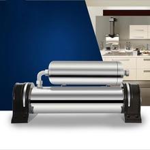 1000L/H 304 мембранный очиститель воды из нержавеющей стали UF ультрафильтрационная система центрального фильтра для воды для кухни
