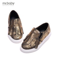 Mr.baby2015 spring and Autumn New Korean fashion girls shoes casual shoes and shoes tassels