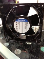 Cooling fan ebm 4650x 230v 18w 19wpapst high temperature resistant iron