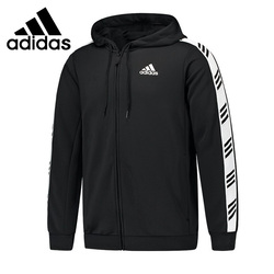 Original Neue Ankunft Adidas PM HOODIE Männer der jacke Kapuze Sport