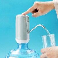 Автоматический дозатор воды бутилированной воды пемпер Электрический диспенсер для воды питьевой бочка для воды пресс минеральный водоот...