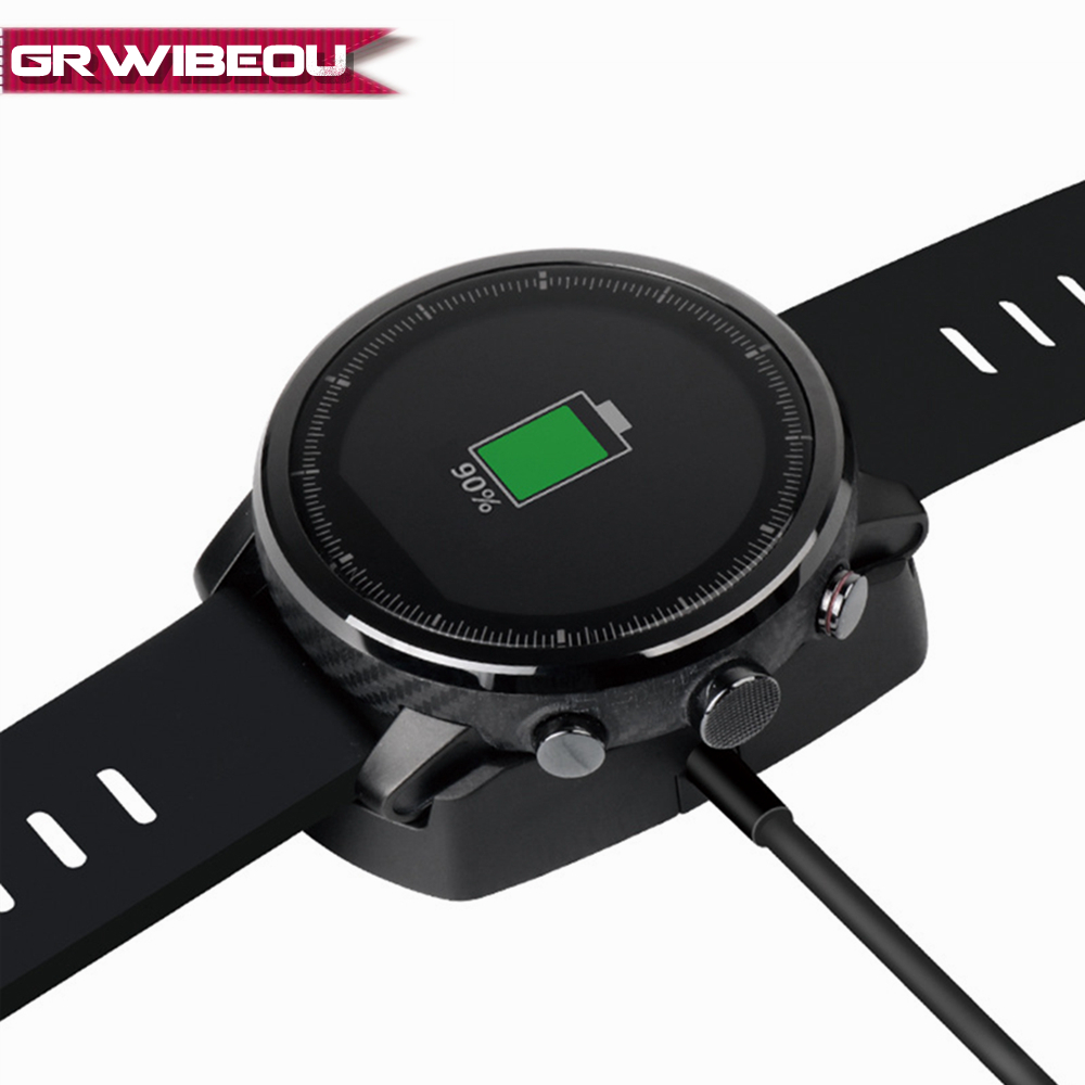 Charger Cradle Charging Dock Station for Xiaomi Huami Amazfit Stratos 2/2S Smart Watch Fast Charge Stratos 2S USB Charging CableCharger Cradle Charging Dock Station for Xiaomi Huami Amazfit Stratos 2/2S Smart Watch Fast Charge Stratos 2S USB Charging Cable