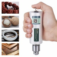 OSSIEAO Mini Micro Portable Hand Handheld Electric Drill Chuck Kit For Grinding Cutting