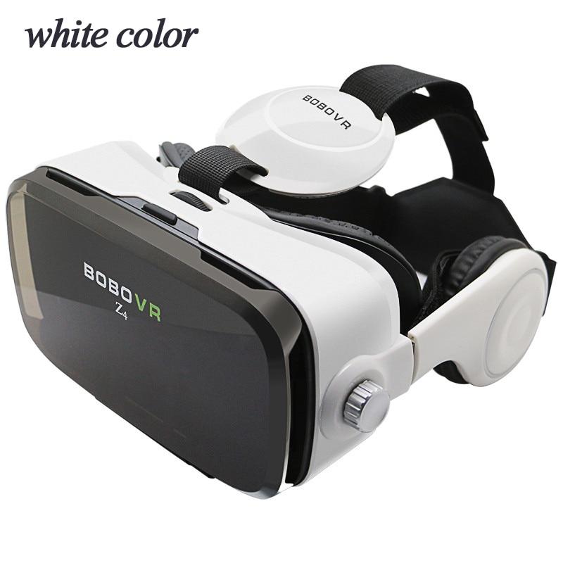 12Casque 3D VR réalité virtuelle