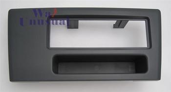 Top Qualität Auto Radio Fascia Panel für VOLVO XC70/V70/S60 (1994-2004) 1DIN Stereo Dash CD Facia Trim Installation Kit