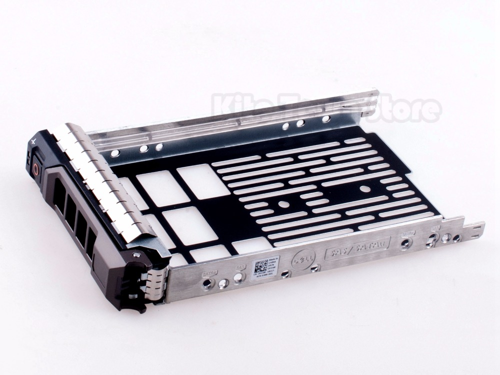 NEW 3 5 SAS SATA Caddy Tray For Dell PowerEdge tray for R320 R420 R520